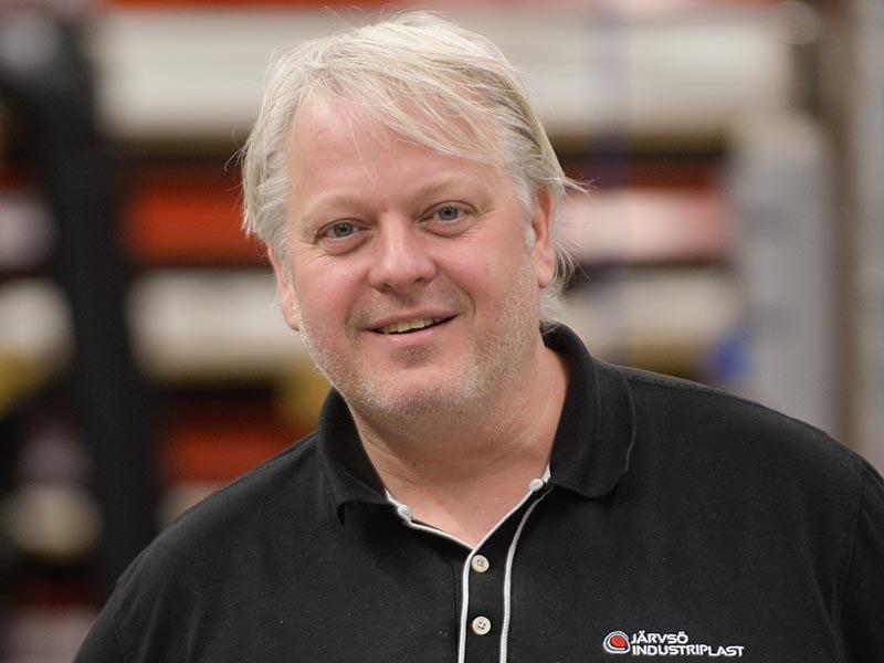Peter Eklund